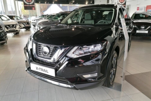 X-TRAIL 1.7DCI 150 2WD MT N-CONNECTA
