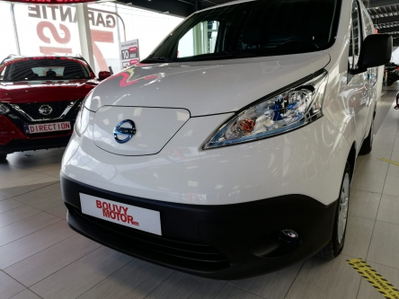 E-NV200 – BUSINESS 24KWH + CHARGEUR 6.6KWH